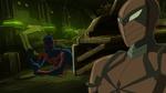 Spyder-Knight and Spider-Man 2099 USMWW