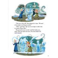 Anna & Elsa's Childhood Times 3