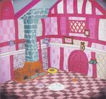 Bizarre Room (Art) 02