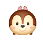 Chip Tsum Tsum Game