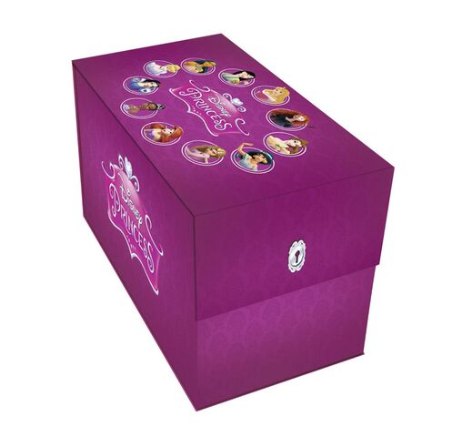 File:Disney Princess 11 Movie Keepsake Box Set UK DVD.jpg