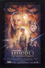 (1 1999) Star Wars Episode I-The Phantom Menace