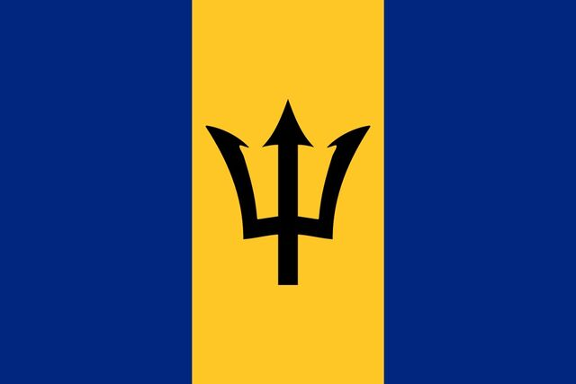 File:Flag of Barbados.jpg
