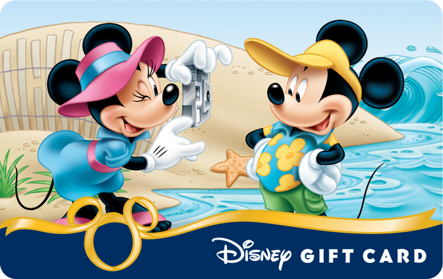 File:Minnie taking pictue of Mickey Disney Gift Card.png