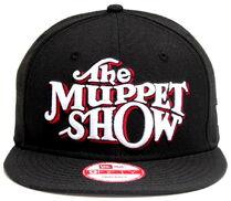 New era the muppet show logo cap 1