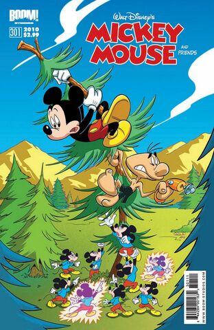 File:MickeyMouseAndFriends issue 301.jpg