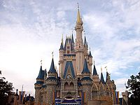File:Cindyrella's Castle @ Magic Kingdom.jpg
