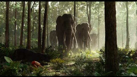 "The Jungle Book clip ""Show Them Respect"""