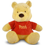 -disney-baby-WINNIE THE POOH 9 Plush Toy