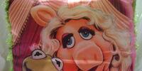 Muppet pillows (Disney Store)