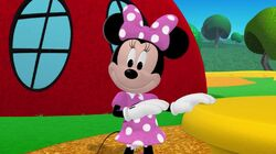 Minnie MMC