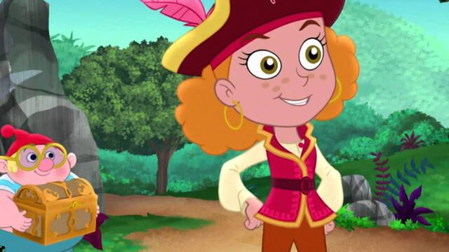 File:Red Jessica&Smee-Captain Scrooge.jpg