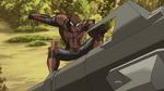 Spyder-Knight USMWW 3