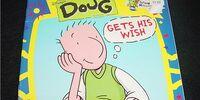 Doug Gets His Wish (book)