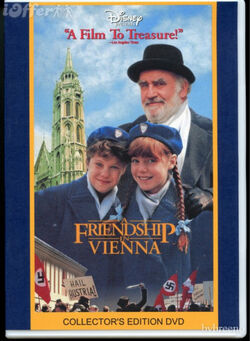 A-friendship-in-vienna-dvd-disney-aa77