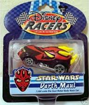 Darth Maul Racers