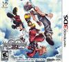 Kingdom Hearts 3D Dream Drop Distance Boxart NA