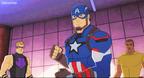 Captain America AUR 76