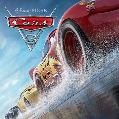 File:Cars 3 - soundtrack.jpg