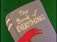 Recycle Rex - Book of Everything