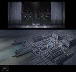 The Siege of Lothal Concept Art 06