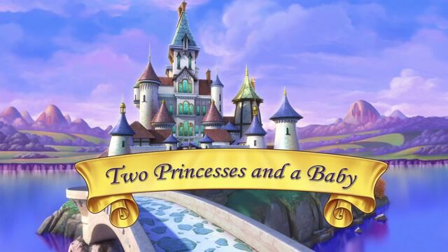 File:Two Princesses and a Baby lOgO.jpg