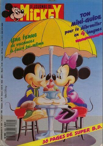 File:Le journal de mickey 1934.jpg