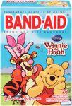 Winnie the Pooh Band-Aid