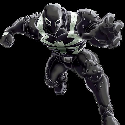 File:Agent Venom Art.png