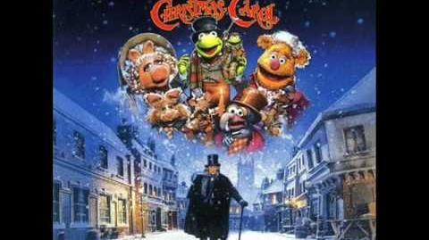 Muppet Christmas Carol OST,T16 Thankful Heart