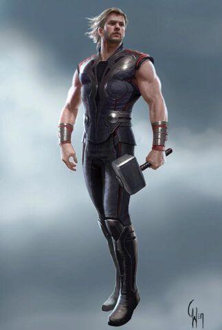 File:Thor Avengers Concept Art 2.jpg