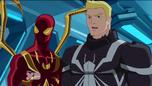 Agent Venom Sinister 6 18
