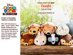 Bambi Tsum Tsum Tuesday US