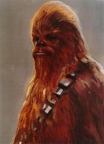 File:Chewie TFA Concept Art.jpg