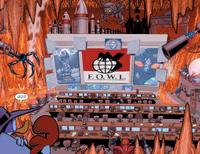 FOWL monitor and Cy-bug