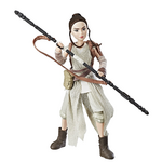 Forces of Destiny dolls - Rey 2