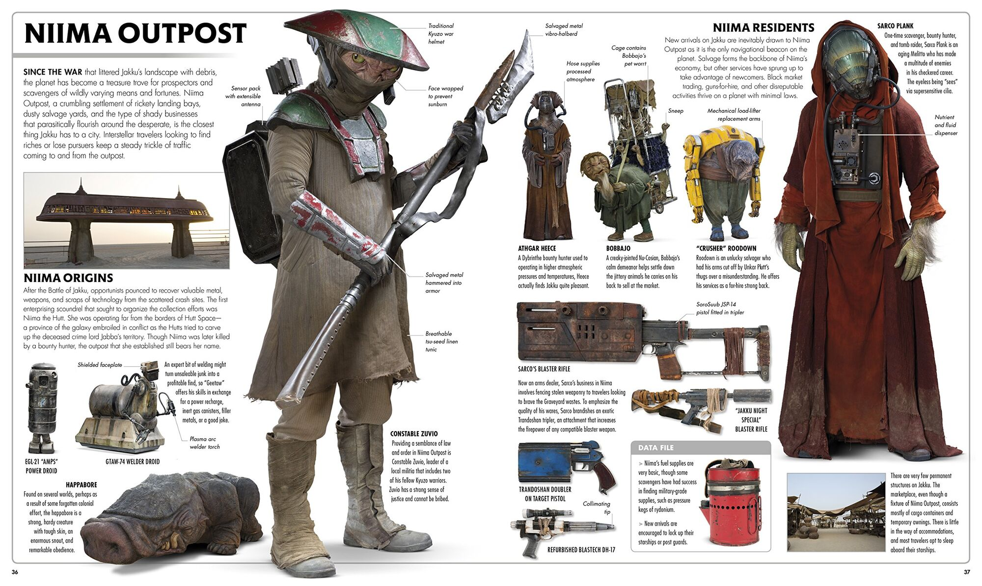 The Ultimate Character Design Book Pdf : Image nima outpost tfa visual guide g disney wiki