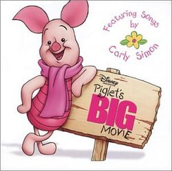 Piglets Big Movie Soundtrack