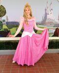 Auroras new new dress