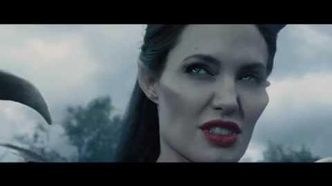 Maleficent - On the Battlefield - Official Disney
