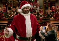 Santa - Craig Robinson