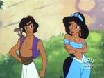 Aladdin & Jasmine - Do the Rat Thing