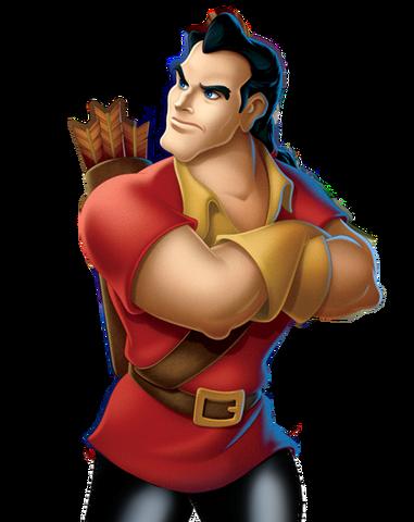 File:Gaston transparent.png