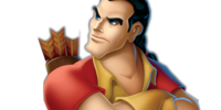 Gaston/Gallery