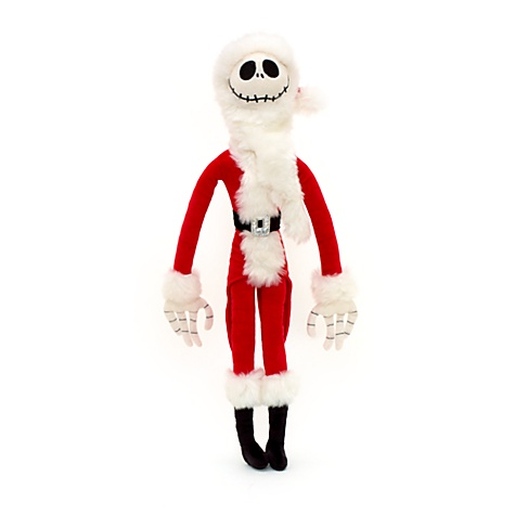 File:Jack Skellington Christmas Soft Toy.jpg