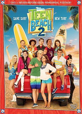File:Teen Beach 2 DVD.jpg