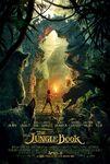 The Jungle Book (2016) - Film Poster