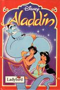 Aladdin (Ladybird)