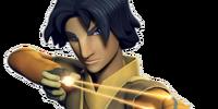 Ezra's Energy Slingshot