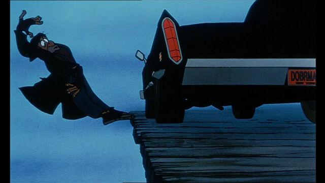 File:Fagin nearly falling off the boardwalk.jpg